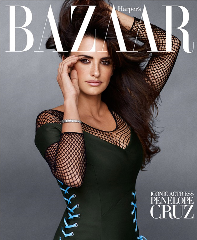 Harpers-Bazaar-Magazine-September-Issue-Penelope-Cruz-Versace-Lady-Gaga-Chanel-Linda-Evangelista-Comme-Des-Garcons