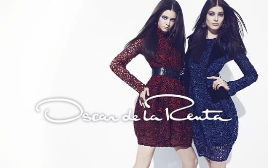 Icar-de-la-rentas-fall-2014-ad-campaign-starring-diana-moldovan-larry-hofmann/