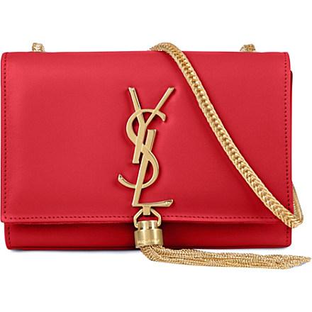 Saint Laurent Cassandre Tassel bag price $2005