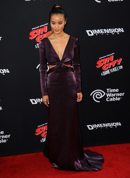Jaime-Chung-Sin-City-A-Dame-To-Kill-For-LA-Premiere