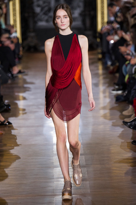 Stella McCartney Fall 2014 collection