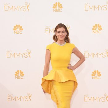 Kate-Walsh-2014-Emmy-Awards
