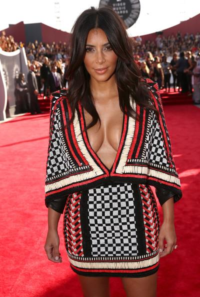 Kim+Kardashian+Dresses+Skirts+Cocktail+Dress+FfkCavTTIzBl