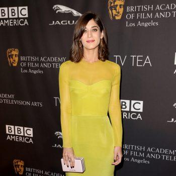 Lizzy-Caplan-in-Cushnie-et-Ochs-2014-BAFTA-Los-Angeles-TV-Tea-Party-2