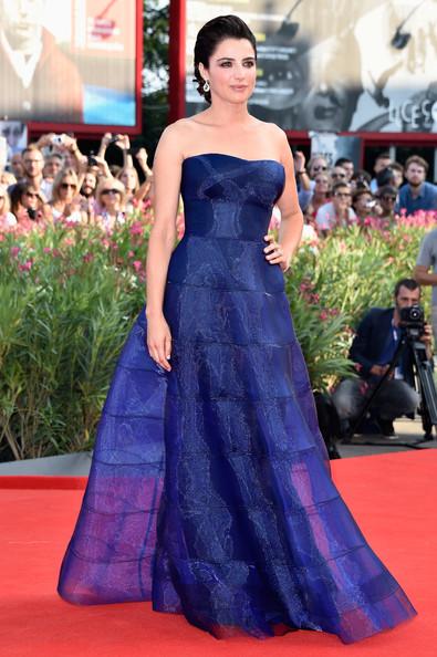 Luisa+Ranieri+Opening+Ceremony+71st+Venice+OOPEZ34jg4Bl