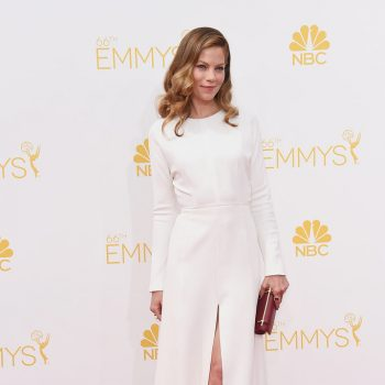 Michelle-Monaghan-2014-Emmy-Awards