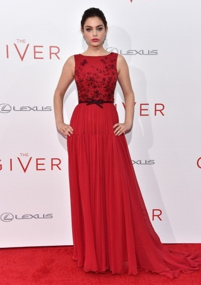 Odeya-Rush-The-Giver-New-York-Premiere-395×560