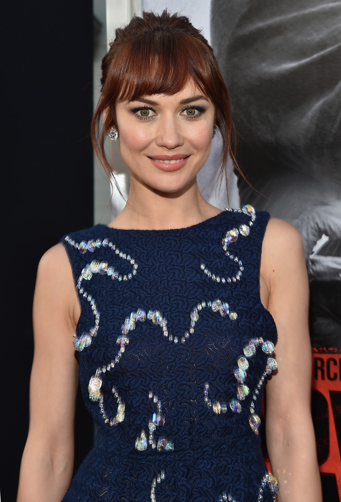 Olga-Kurylenko-Michael-van-der-Ham-The-November-Man-World-Premiere-