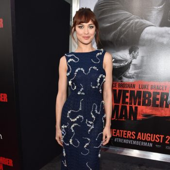 Olga-Kurylenko-Michael-van-der-Ham-dress-The-November-Man-World-Premiere-