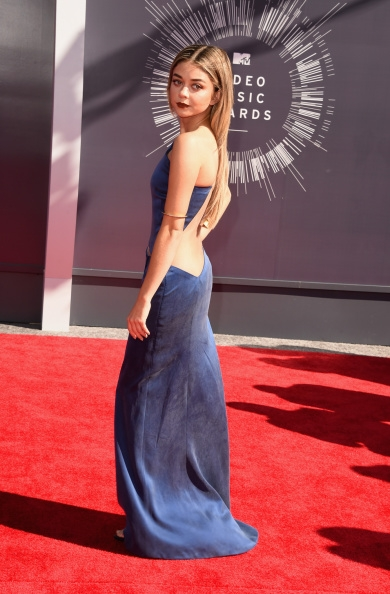 Sarah-Hyland-2014-MTV-Video-Music-Awards-VMA
