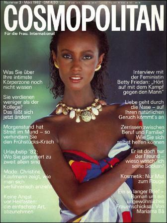 Cosmopolitian 1992
