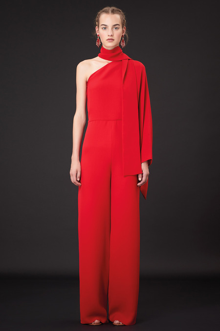 Valentino Resort 2015 jumpsuit