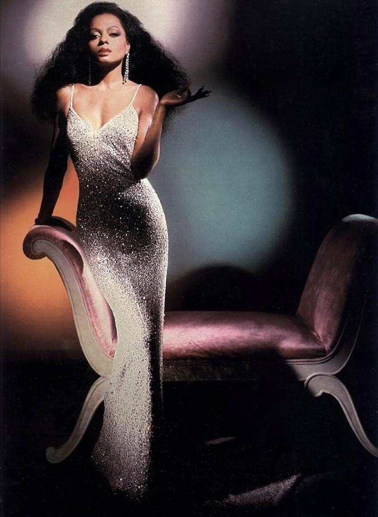Diana- Ross