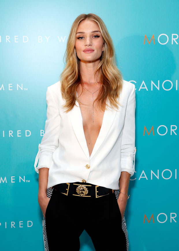 Moroccanoil Inspired By Women Campaign Launch Event