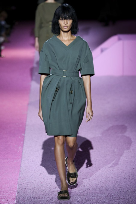 AA2X0014 Marc Jacobs   Spring 2015 Ready To Wear
