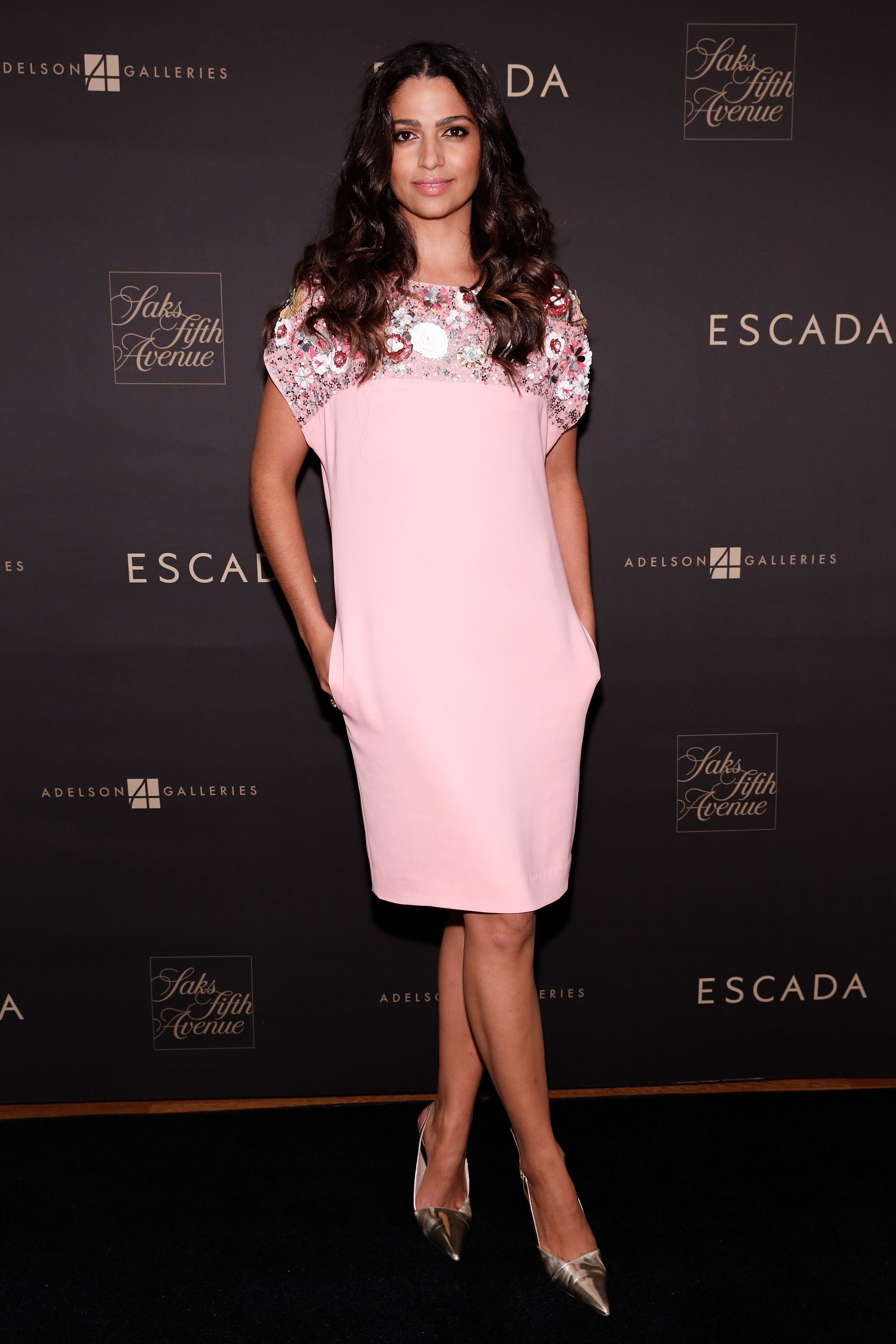 """Escada Meets Thilo Westermann"" Collection Launch Event"