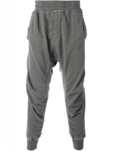 Haider-Ackermann-grey-dropcrotch-Sweatpants-