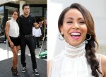 Jada Pinkett Smith wears Vintage Chanel at EXTRA interview