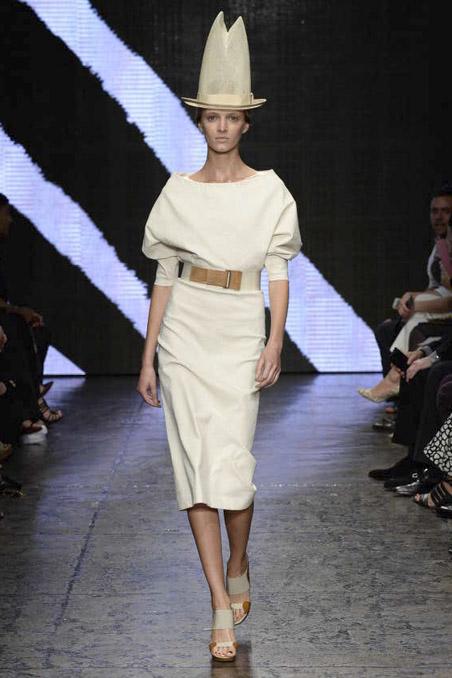 Donna -Karan-Spring 2015- Ready-to-Wear