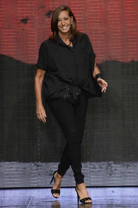 Donna -Karan-Spring- 2015- Ready-to-Wear