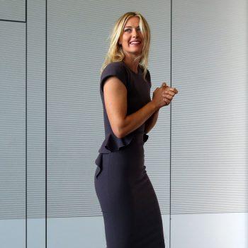 Maria+Sharapova+Unveiled+as+Porsche's+New+Brand+Ambassador+in+Stuttgart+Photos+CelebsNext+0012