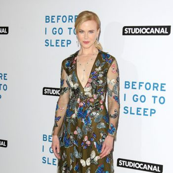 """Before I Go To Sleep"" UK Gala Screening"