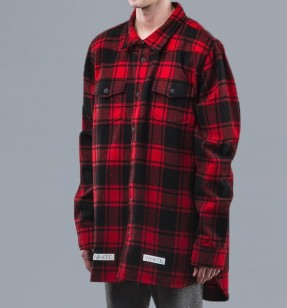 Off-White-CO-Virgil-Abloh-plaid-check-red-button-shirt-287x308