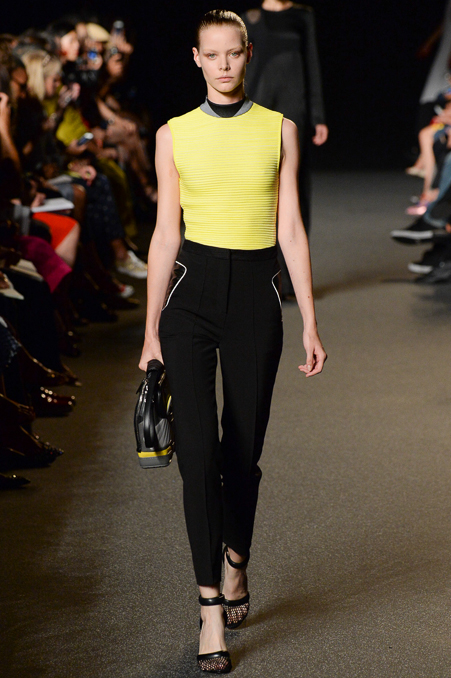 Alexander- Wang-Spring -2015- Ready-to-Wear