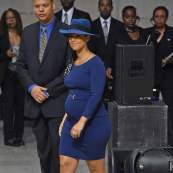 alicia-keys-ruby-dee-memorial-service
