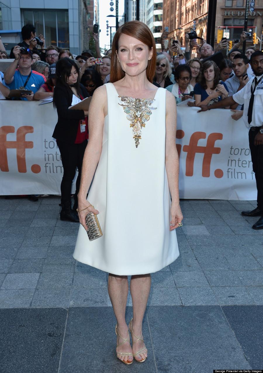 """Still Alice"" Premiere – Red Carpet – 2014 Toronto International Film Festival"