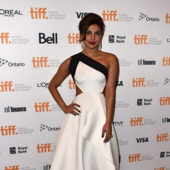 """Mary Kom"" Premiere – Arrivals – 2014 Toronto International Film Festival"