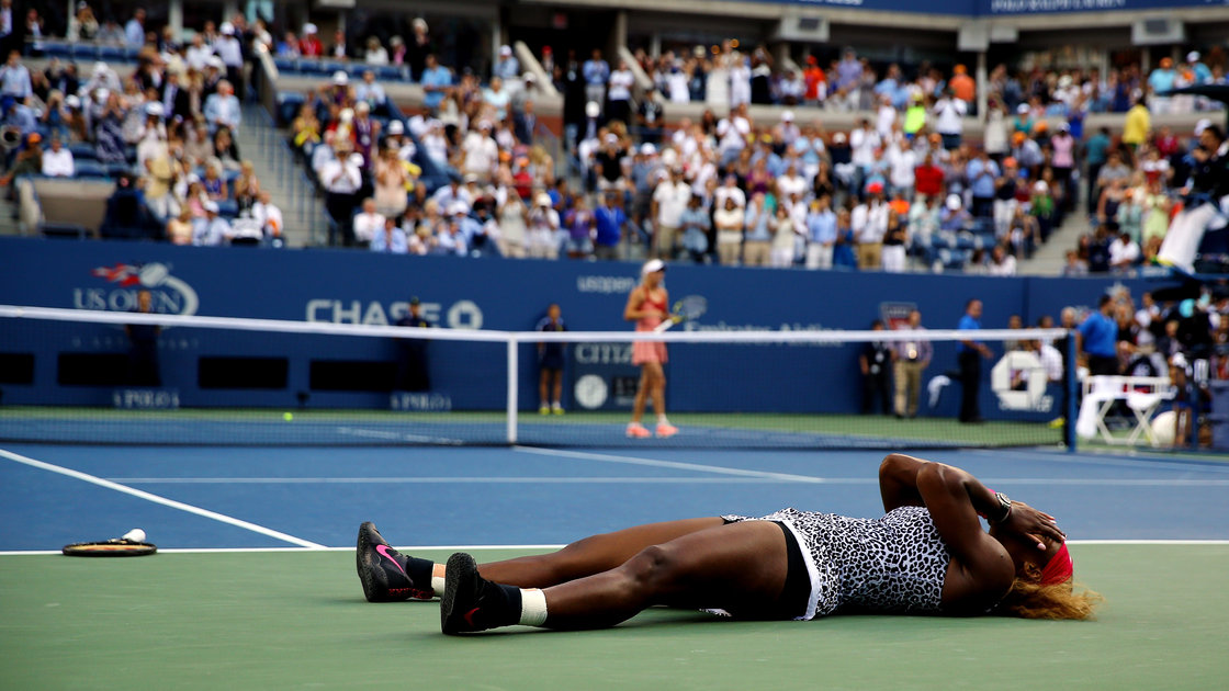 """""""Serena- Williams -Wins- US- Open- For -18th- Grand -Slam -Title"""""""