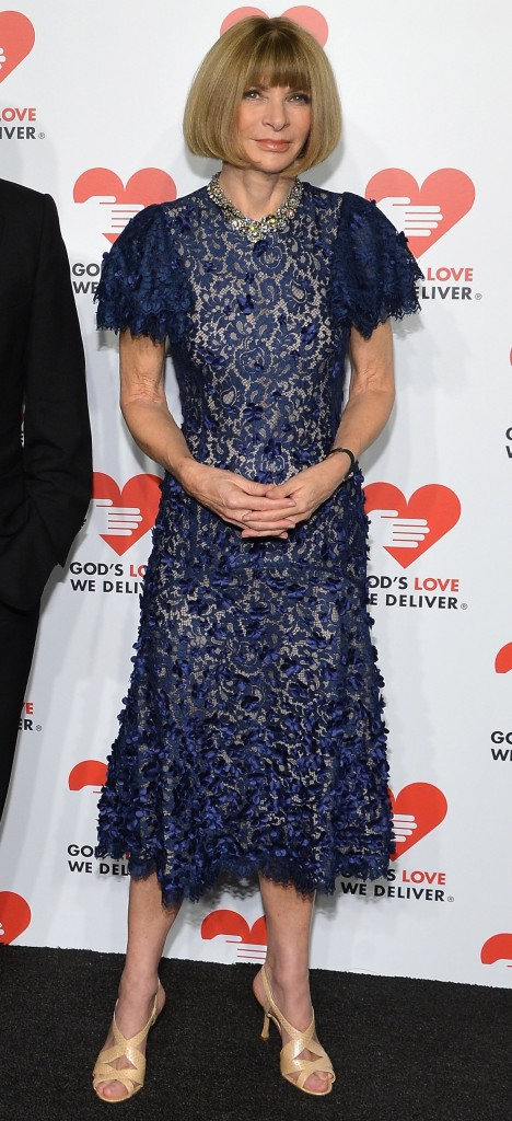Anna- Wintour- attends- The- God's -Love- We- Deliver -Golden- Heart -Awards