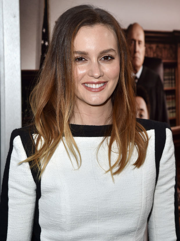 """Premiere Of Warner Bros. Pictures And Village Roadshow Pictures' """"The Judge"""" - Red Carpet"""