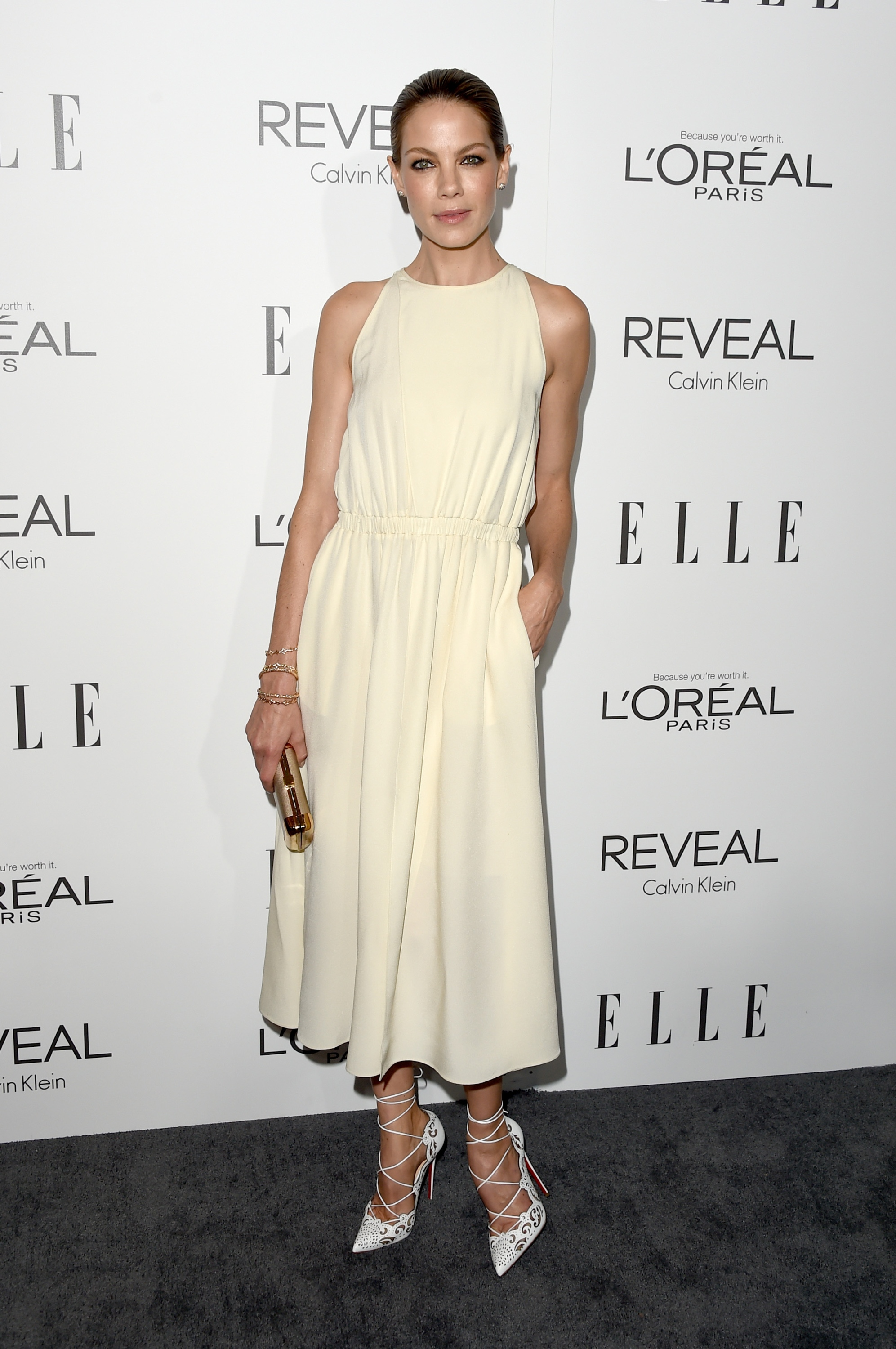 ELLE's 21st Annual Women In Hollywood Celebration – Arrivals