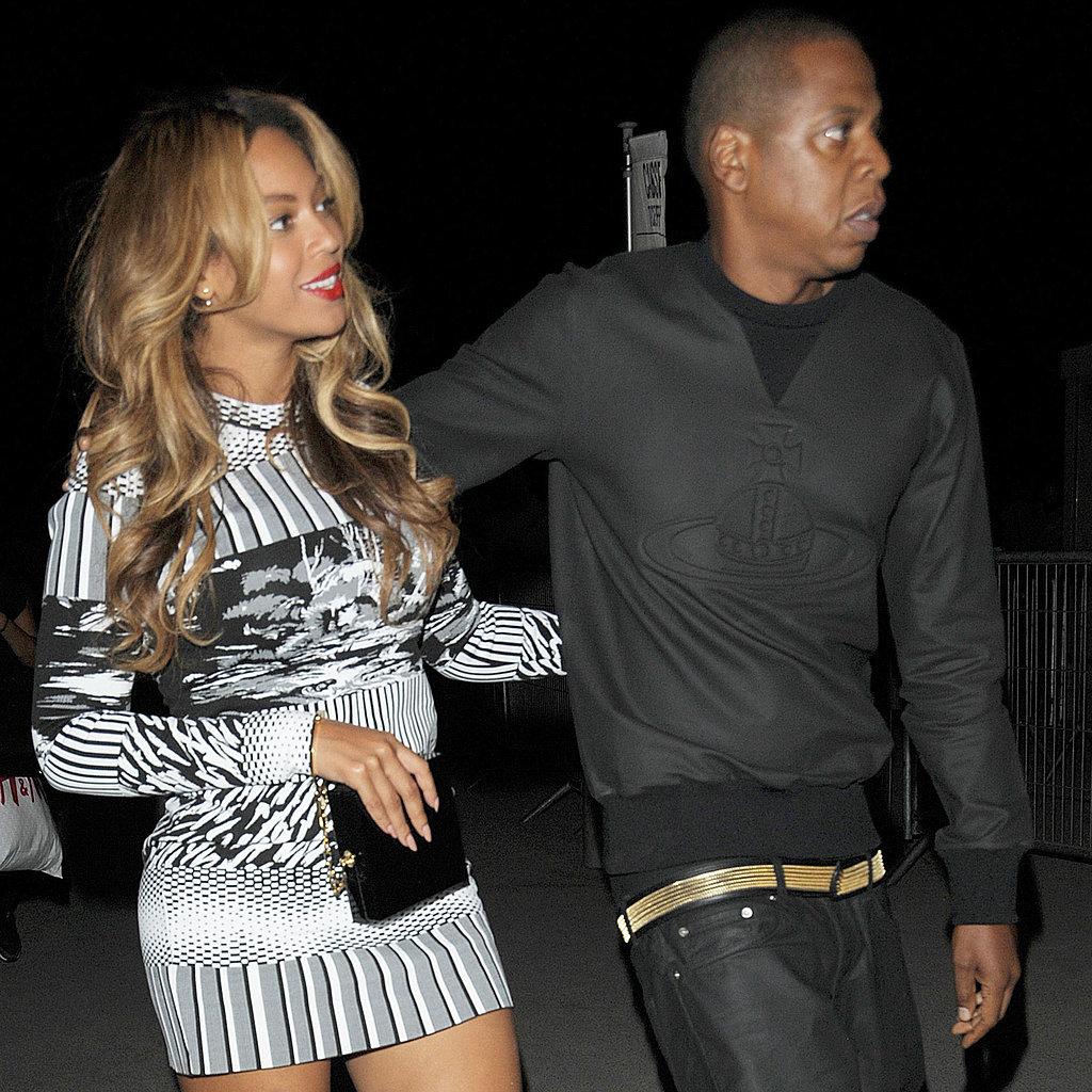Beyonce-Jay-Z-Step-Out-Paris