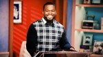 50 Cent wears Alexander McQueen – The Meredith Vieira Show
