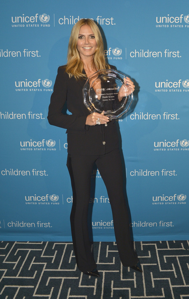 heidi-klum-roberto-cavalli-2014-unicef-childrens-champion-award-dinner