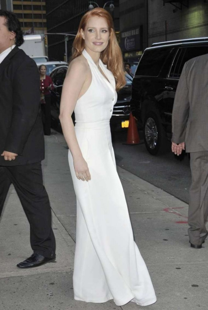 Jessica-Chastain--Late-Show-with-David-Letterman