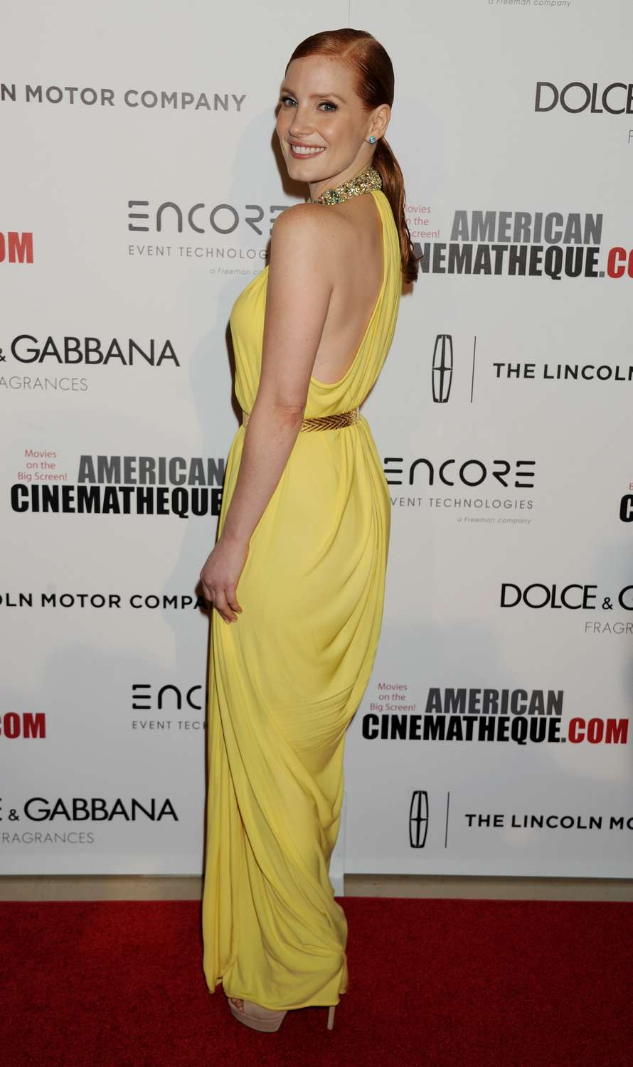 Jessica-chastain-american-cinematheque-