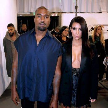 Kanye-West-Kim-Kardashian-Lanvin-Spring-2015-Backstage-800×1200
