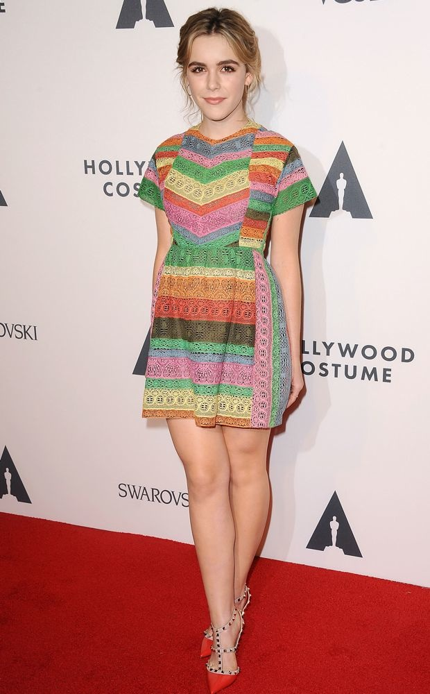 Kiernan-Shipka-HollywoodCostumeOpeningParty