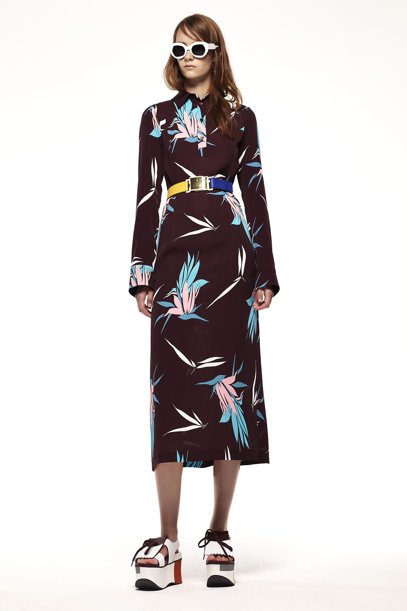 Marni Resort 2015