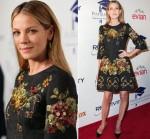 Michelle Monaghan In Dolce & Gabbana – 20th Annual Fulfillment Fund Stars Benefit Gala