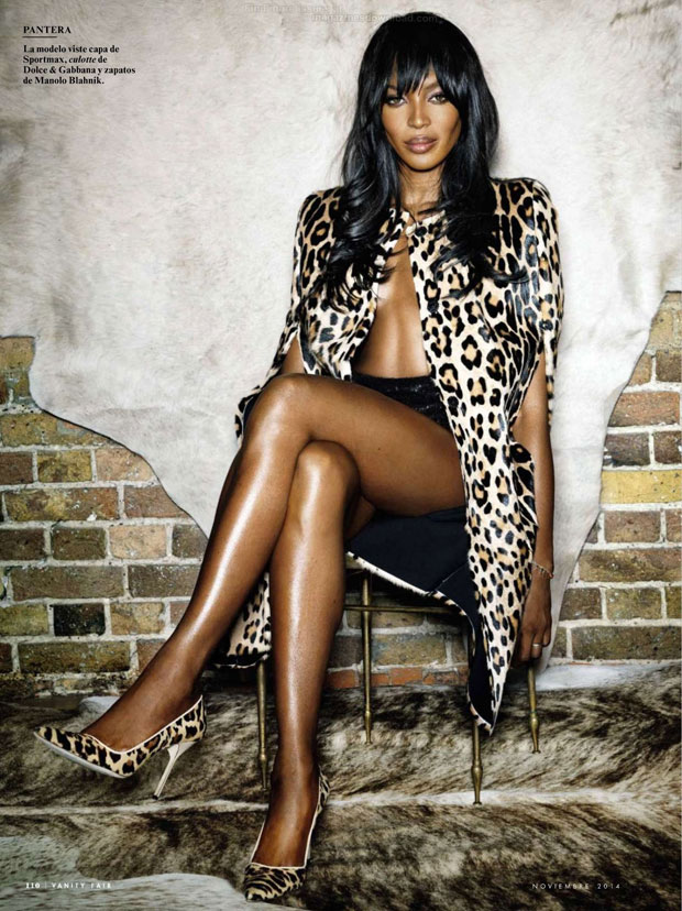 Naomi-Campbell-Covers-Vanity-Fair-Spain-November-2014-by-Nico-
