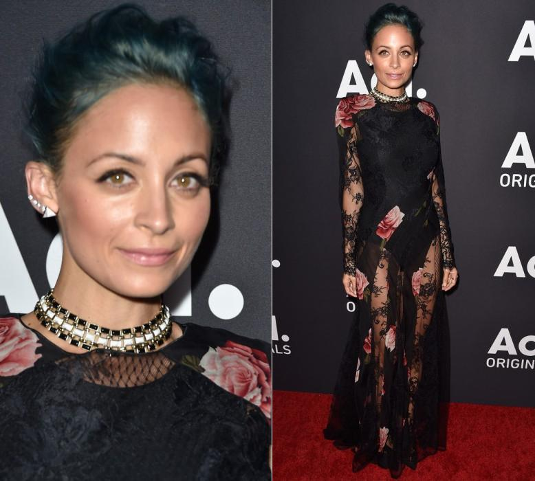 nicole-richie-blumarine-aol-originals-fall-premiere-event/