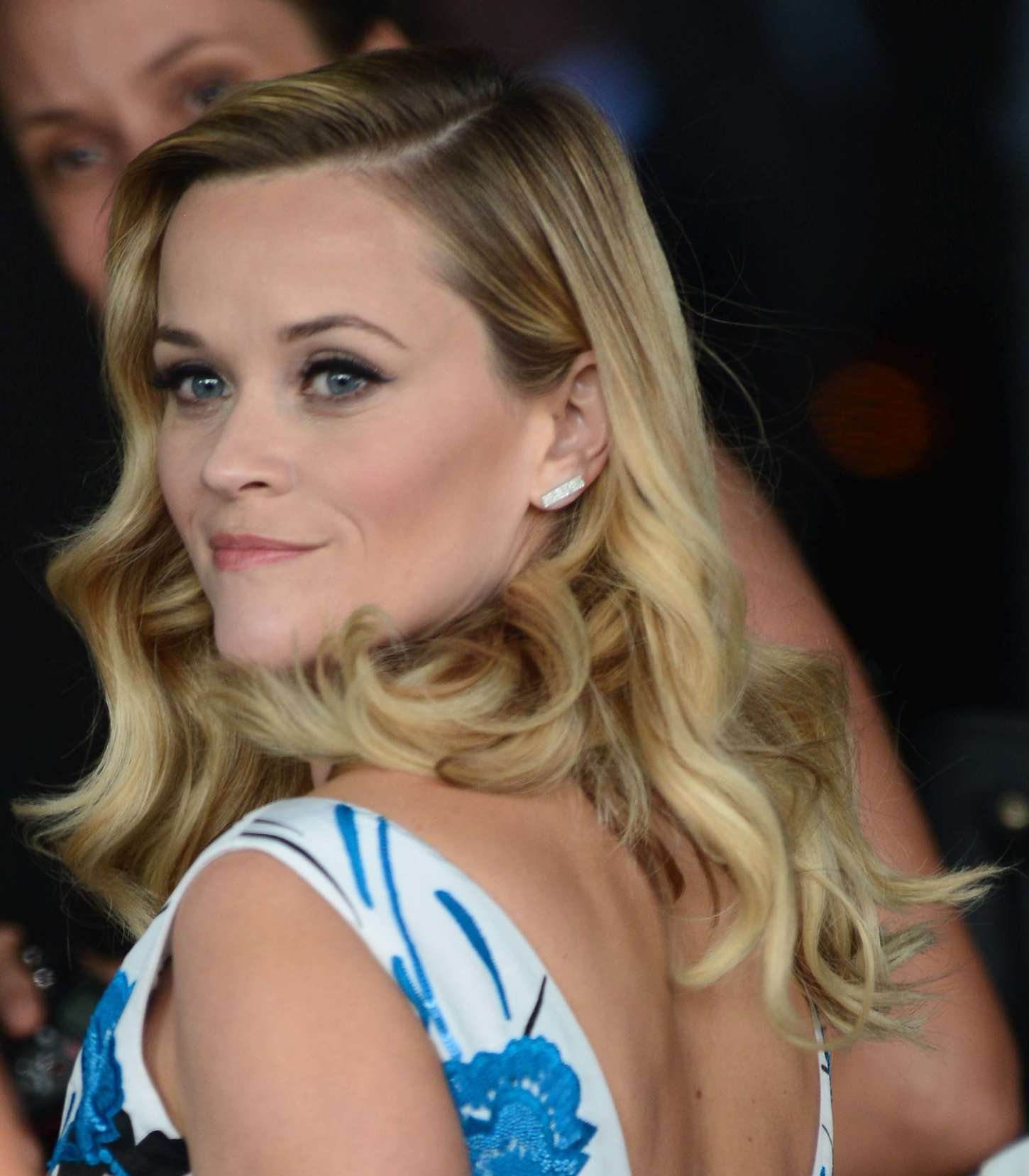 reese-witherspoon-oscar-de-la-renta-2014-cfdavogue-fashion-fund-event/