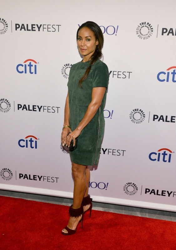 jada-pinkett-smith-gotham-panel-paleyfest-ny-proenza-schouler-dress-alaia-sandals