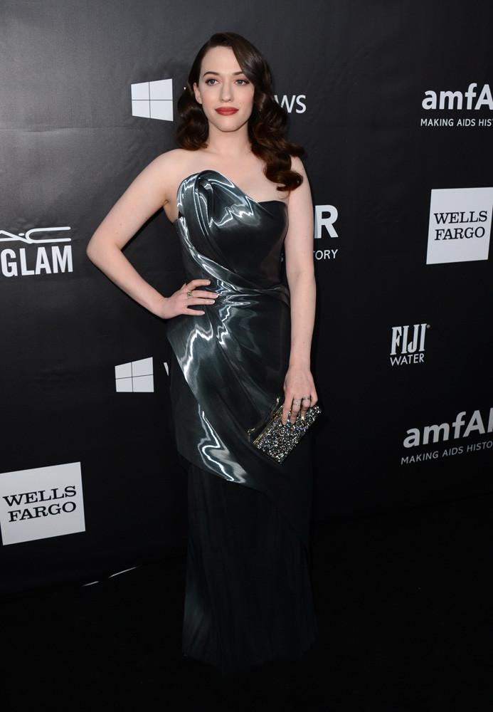 Kat Dennnings in Rubin Singer