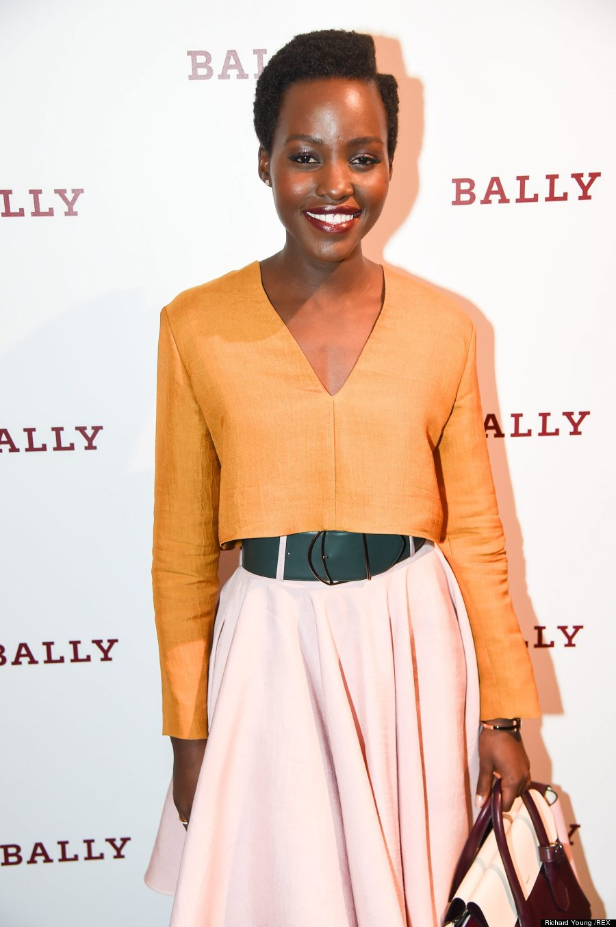 Bally VIP store launch, London, Britain - 22 Oct 2014